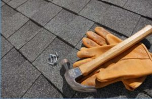 domestic roofing service