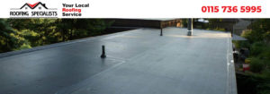 flat roofing experts