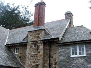 repair my flat roof