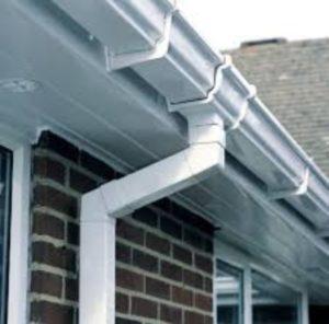 guttering repairs East Midlands