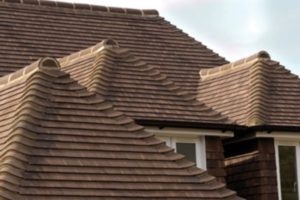 shed roof repair company