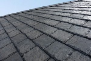 concrete roof tile replacement