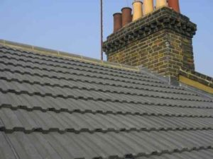 roof valley repair service