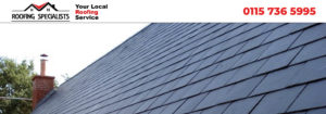 best roofing company in