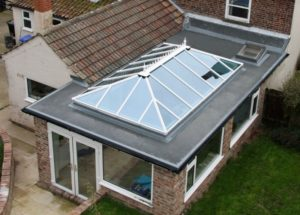 slipped roof tile replacement