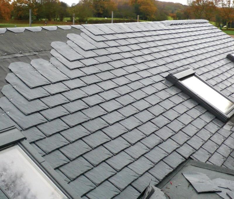 roofing repairs in